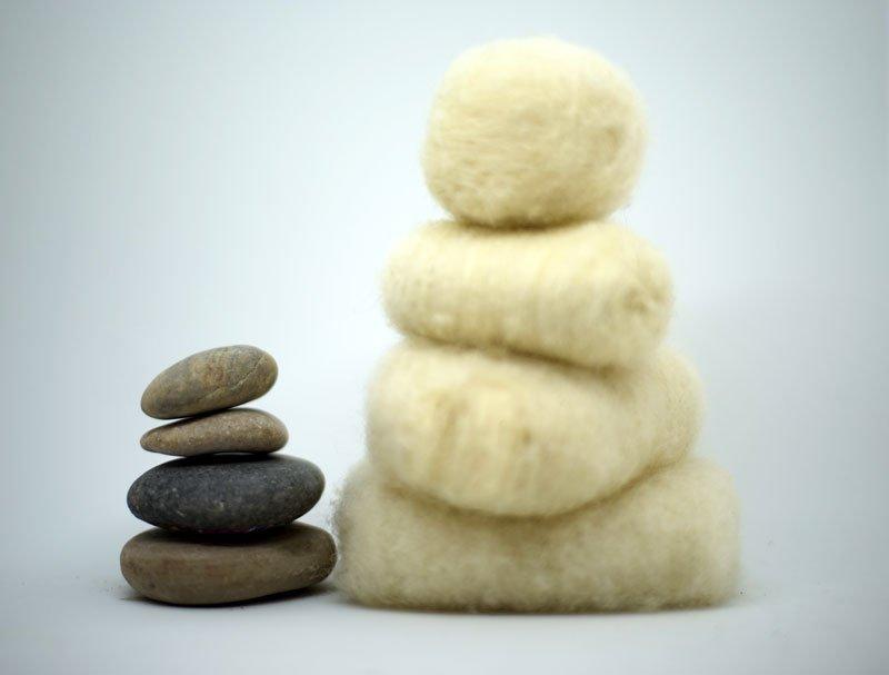 Piedras y Jabones